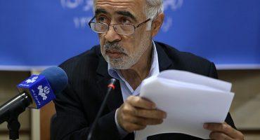 رئیس دانشگاه صنعتی امیرکبیر