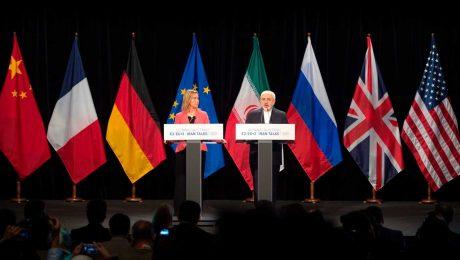 اروپا و تحریم های آمریکا
