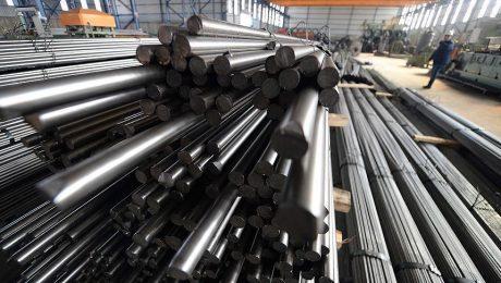 کارخانه فولاد