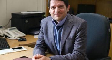 مدیر برنامهریزی و توسعه شرکت ملی صنایع پتروشیمی